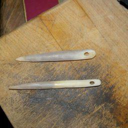 naelbinding needles